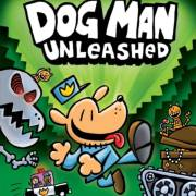 Dog Man Unleashed 8 Flat Cat Fever