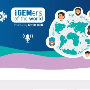 iGEMers OF THE WORLD