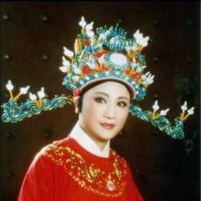 王文娟越剧电视剧《孟丽君》唱段合集